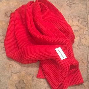 New with tags Athleta scarf